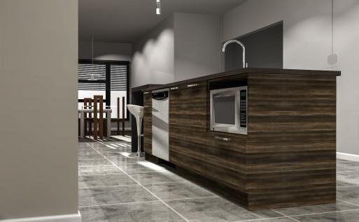 3D _4-Cuisine centre-Zone AkTuL