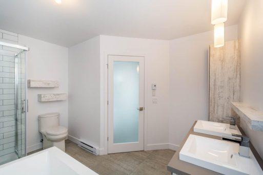 salle de bain etage 2