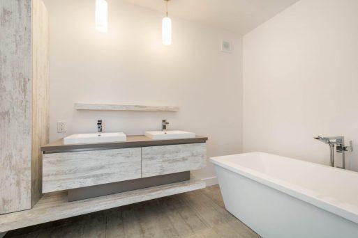salle de bain etage 3